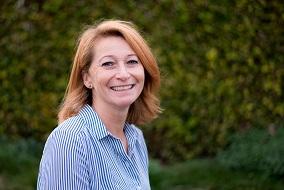 Portrait von Diana Rotter