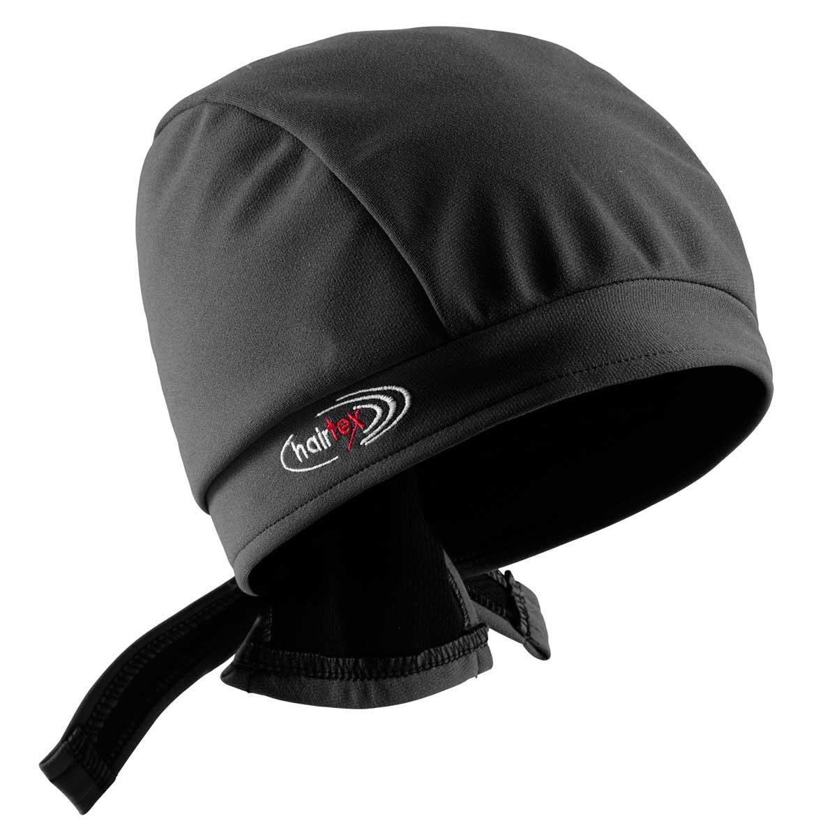 hairtex Stall-Mütze mit Bändern