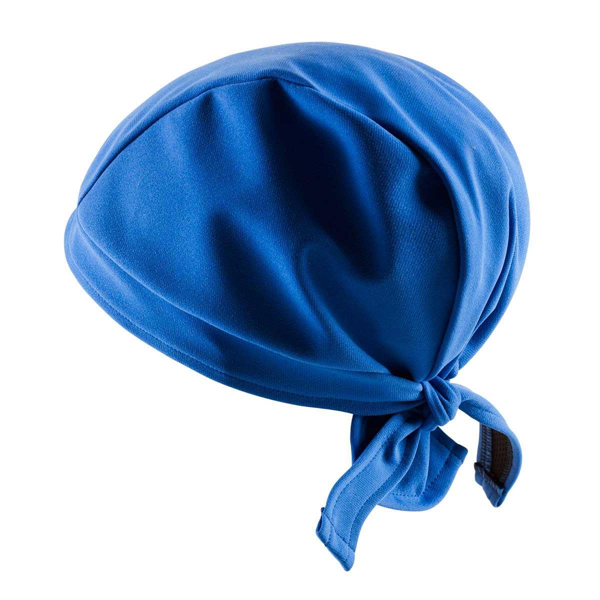 hairtex Stall-Mütze mit Bändern (B-Ware)